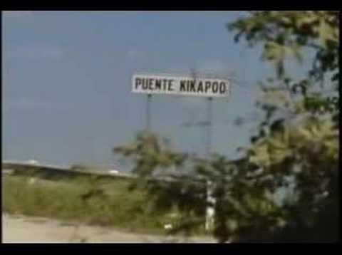 Documental: Tribu Kikapú (2 de 3) Music Videos