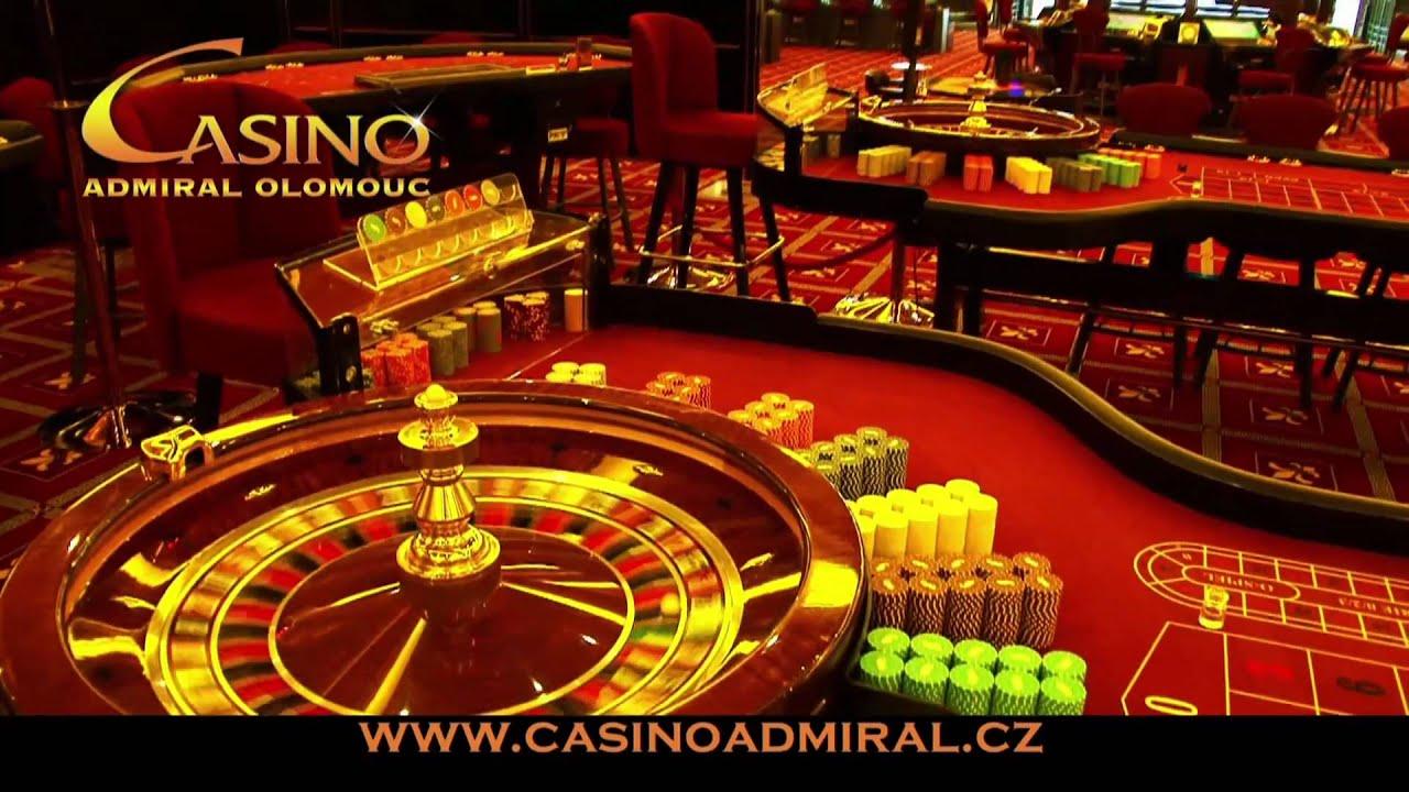 Poker club admiral