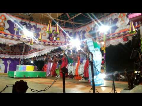 Santali New Jarpa Opera video