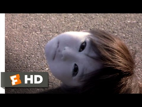 Ju-on 2 (7/8) Movie CLIP - Bad Dreams (2003) HD