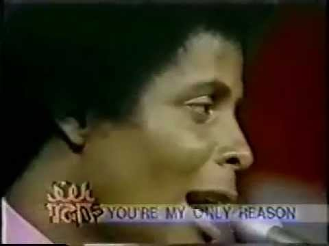 BOBBY HUTTON on the 1st nationally televised Soul Train Show