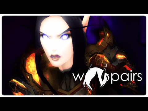 If Women Ruled World of Warcraft (WoW Machinima)