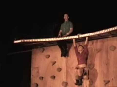 Thumbnail of video Rock Climbing Clowns - One Two, Swing and Kiss