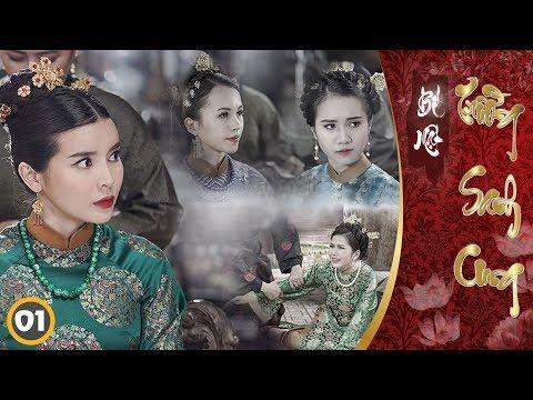 Drama Bí Mật Trường Sanh Cung - Tập 01   Phim Cung Đấu Việt Nam Đặc Sắc