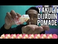 download YAKULT DIJADIIN POMADE - Emergency Pomade #25 (JANGAN DITIRU)