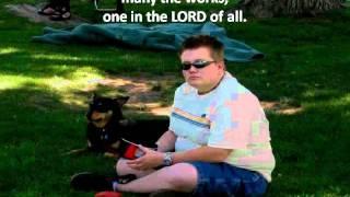 Watch John Michael Talbot One Bread One Body video