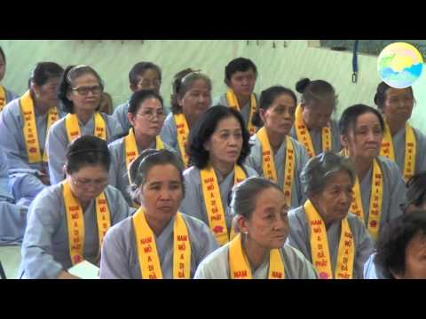 Hộ niệm Lúc Lâm Chung Theo Lời Phật Dạy