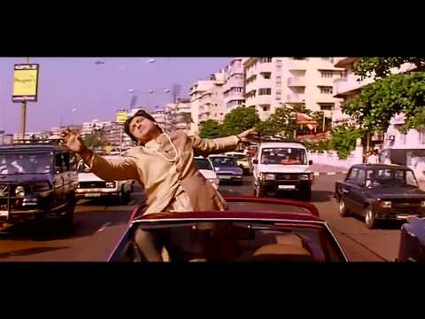 Tere Bina Dil Lagta Nahi 1  amp; 2   Deewana Mastana 720p