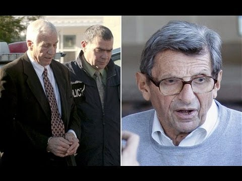 Leaked Penn State Emails Unveil Joe Paterno's Role in the Jerry Sandusky Scandal