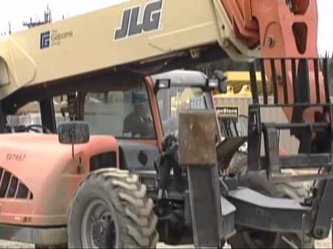 Copper Mountain Mining - The New Gold Rush, Global TV News Sept 20, 2010