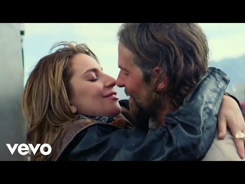 Lady Gaga - Look What I Found (A Star Is Born)