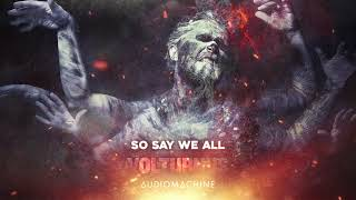 Audiomachine - So Say We All