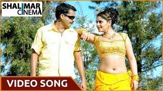 Kuberulu  Movie    Kalpanaa Kanule Video Song    Sivaji, Farzana