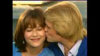 Sophie Marceau & Francois Valery - Dream in blue
