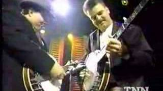 Watch Ricky Skaggs Rawhide video