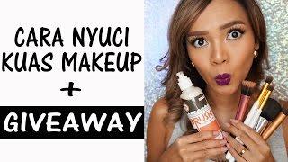 download lagu Cara Nyuci Kuas Makeup + Giveaway gratis