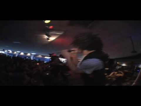 I See Stars - Where The Sidewalk Ends (Live @ Skateland, Westland MI, 2-13-10)