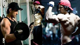 Hrithik Roshan Fitness GYM Workout Video | | Health And Fitness Regime