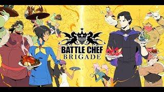 Обзор Battle Chef Brigade