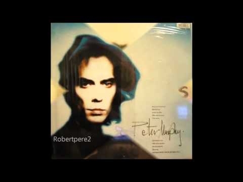 Peter Murphy - Our Secret Garden