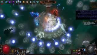 [3.2] New OP - Mark of Super Pathfinder - Pen Kinetic Hydra Kill