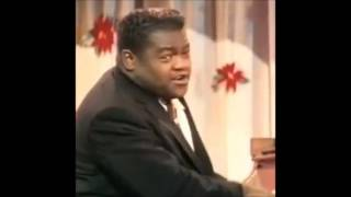 Watch Fats Domino Bad Luck And Trouble video