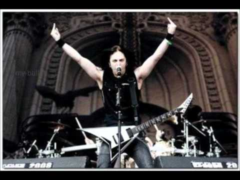 Bullet For My Valentine- Waking The Demon video