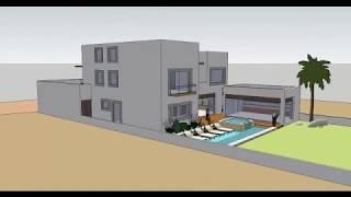 Programa Para Diseñar Una Casa en 3d