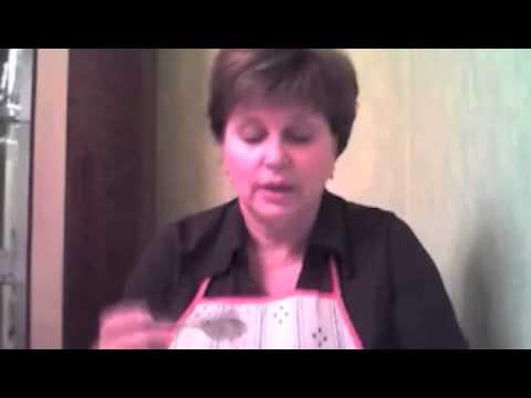 Как приготовить ряженку - видео