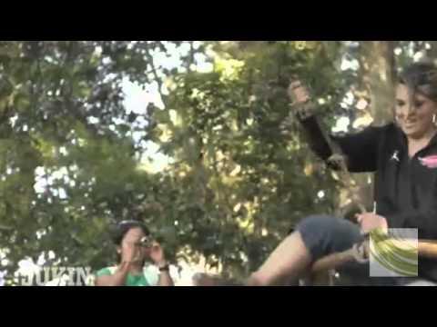 EL MEJOR COMPILADO DE BLOOPER 2012 SOLO DE CHICAS Parte 1