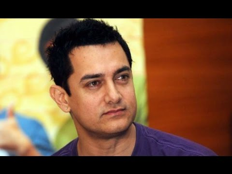 Aamir Khan adopts two villages in drought hit Maharashtra
