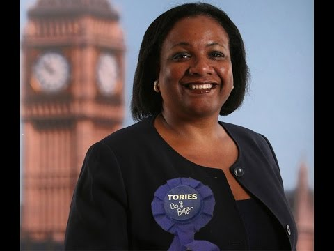 Diane Abbott MP - A Catalogue of Controversy (lashings, love & racism: the anti-anti years)