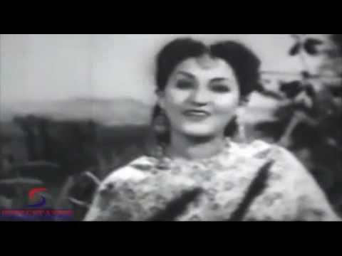 Yeh Kaun Hansa - Noor Jehan - VILLAGE GIRL - NoorjehanPrem AdibNazir...