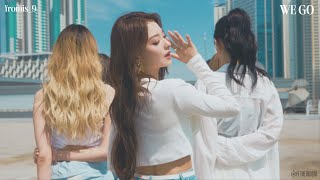 Download 프로미스나인 (fromis_9) 'WE GO' Performance Video Mp3/Mp4