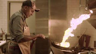 The chefs of MGM National Harbor