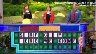 """Wheel of Fortune's"" epic fails"