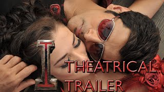 [Official] 'I' Theatrical Trailer