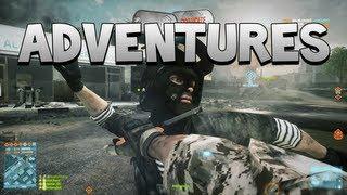 Battlefield 3 Adventures