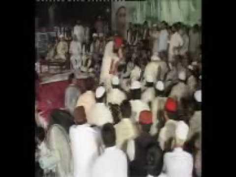 Rahat Fateh ALi Khan - Sanson Ki Mala