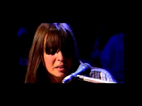 Cat Power - I Don't Blame You (Jools Holland 23.05.2003)