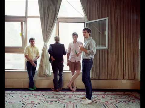 Grizzly Bear - Particular to What?