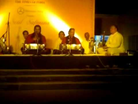Kesariya Balam Aavo Ni Padharo Mhare Des By The Hussain Group...