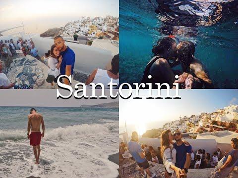 Santorini - Nasze Greckie Wakacje