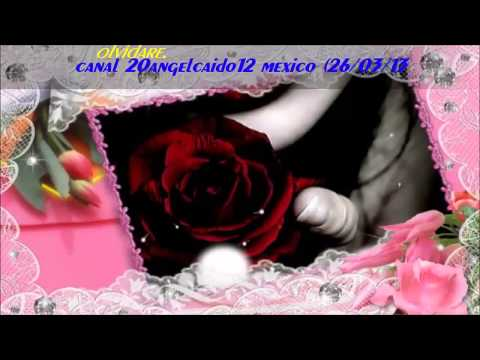 Mix Romantico Del recuerdo