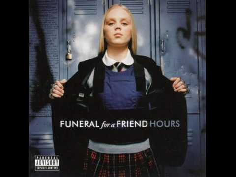 Funeral For a Friend - History