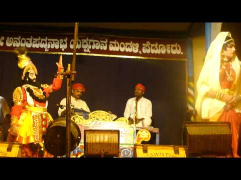 Yakshagana video
