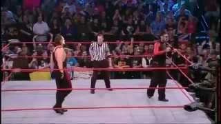 Jeff Hardy vs. Sting - TNA Victory Road 2011 (Hardy's Drug Incident)