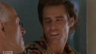 Ace Ventura - Yes Satan?