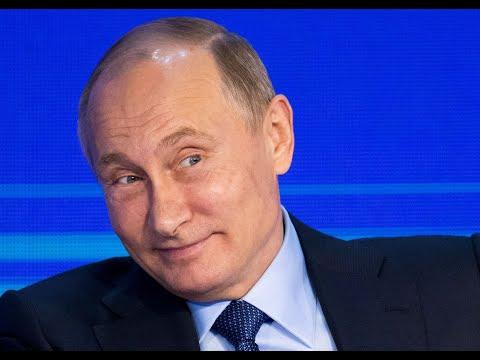 Путин ухмыляется над рассказом инвалида ветерана афганца и намекает что Володин будет его Приемником