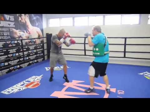 sergio martinez vs miguel cotto EsNews Boxing